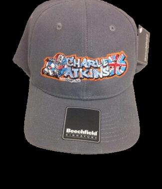 Charlie Atkins Baseball Cap