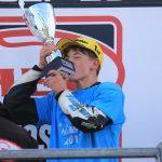 Max Cook Motostar standrad class Champion 2017
