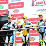 Wilson Racing Brands Hatch Indy 2018
