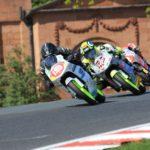 WIlson Racing Motostar Oulton Park May 2018