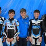 Wilson Racing Team 2018