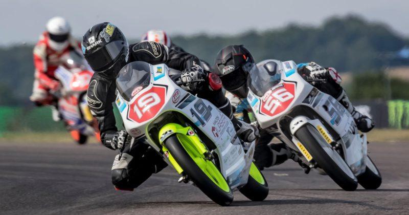 Motostar Thruxton 2018