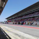 Wilson Racing Barcelona 2019