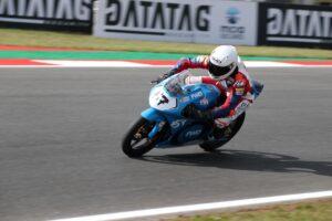 Josh Hiatt Wilson Racing