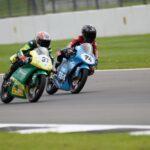 Wilson Racing James Cook