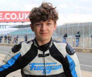 James Cook Wilson Racing 2021