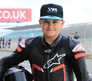 Ryan Hitchcock Wilson Racing 2021
